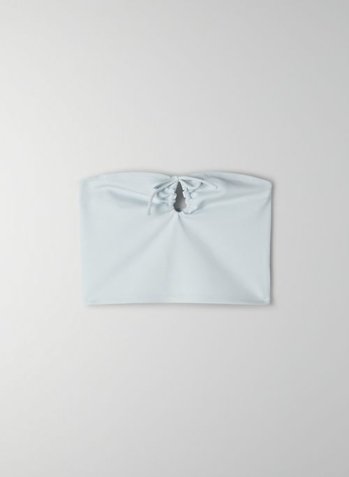 ISLA TUBE TOP - Sweetheart tube top