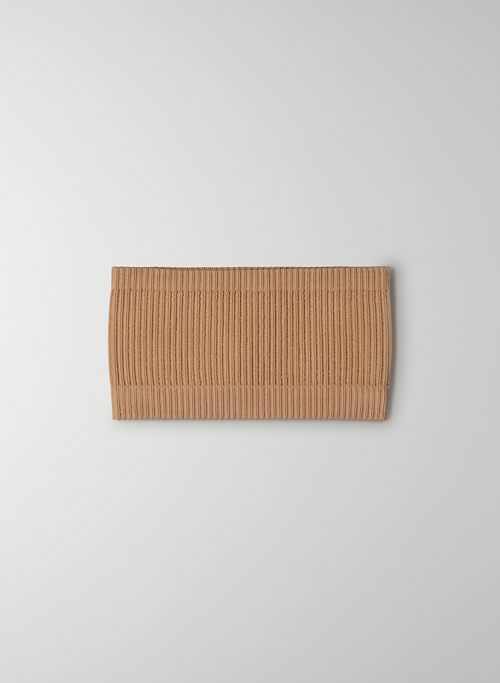 SADIE SEAMLESS BANDEAU - Seamless, knit bra top