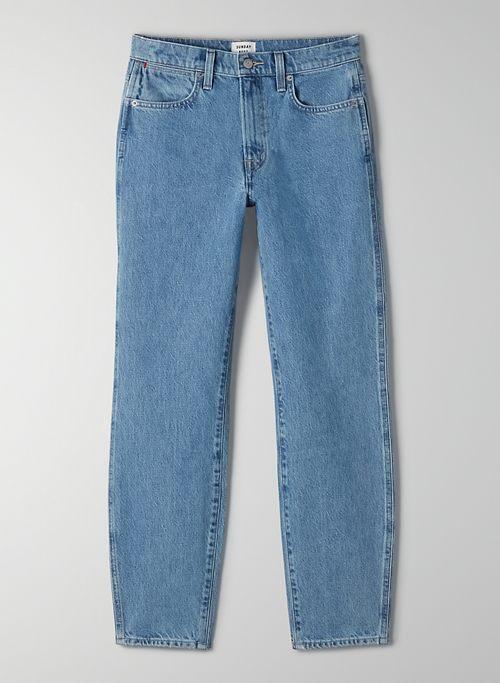 ZOLA MOM JEAN - High waisted mom jeans