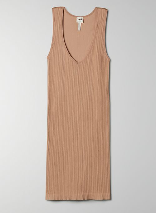 NATALIA SEAMLESS DRESS