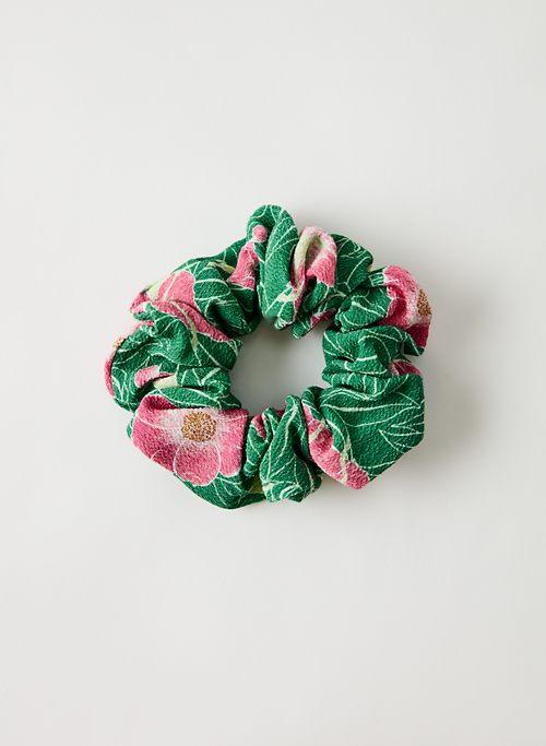 SOOKIE SCRUNCHIE - Silky hair scrunchie