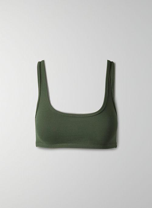 TNALIFE™ BRA TOP - Scoop-neck bra top