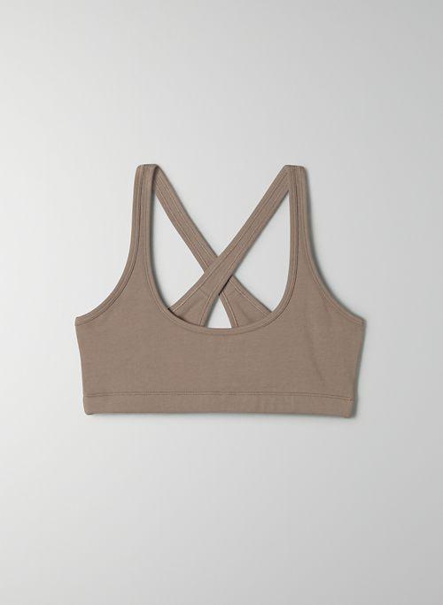 TNACHILL™ LESTER BRA TOP - Cross-over bra top