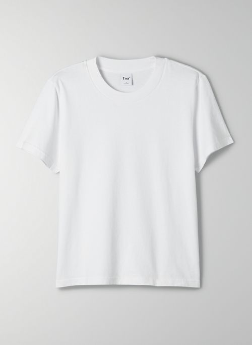 CHAMPION T-SHIRT - Crew-neck t-shirt