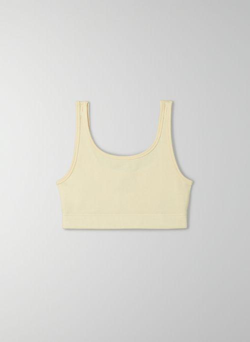 AIRY FLEECE BRA TOP - Fleece bra top