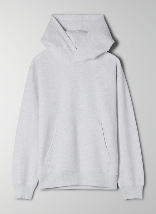 COZY FLEECE PERFECT HOODIE - Classic pullover hoodie