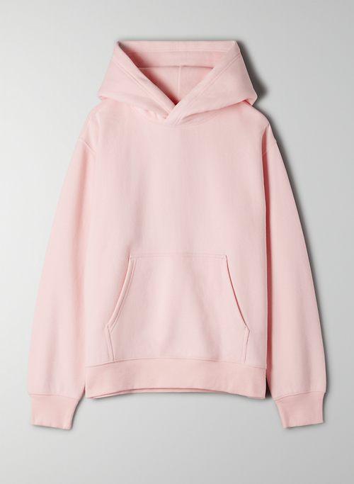 COZY FLEECE PERFECT HOODIE - Classic pullover hoodie