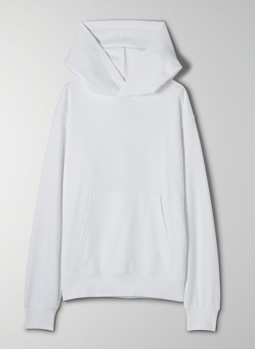 COZY FLEECE PERFECT HOODIE
