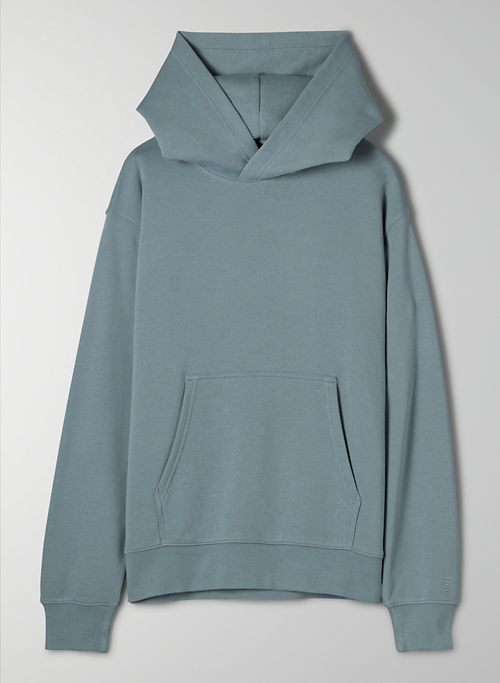 AIRY FLEECE PERFECT HOODIE - Classic pullover hoodie