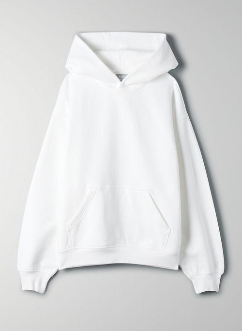 COZY FLEECE MEGA HOODIE - Oversized hoodie