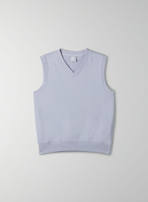 COZY FLEECE PERFECT VEST - Pullover sweater vest