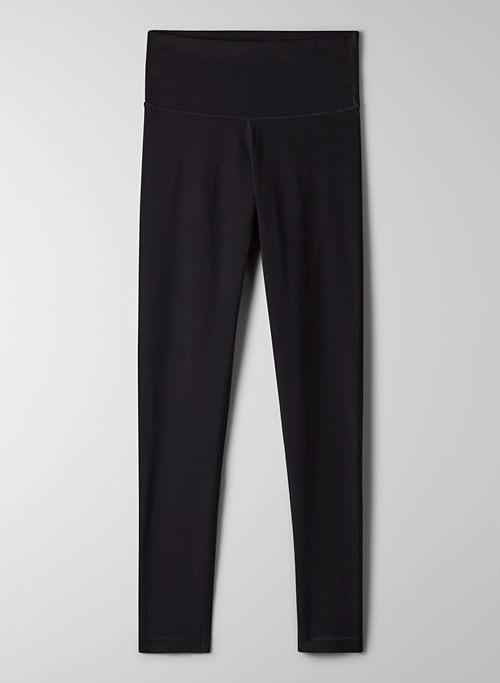 TNABUTTER™ ATMOSPHERE HI-RISE 7/8 LEGGING - High-waisted legging