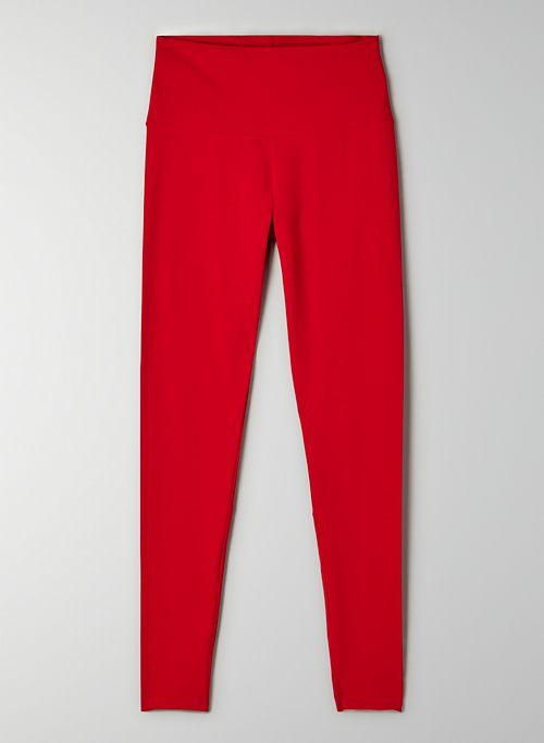 TNACHILL ATMOSPHERE HI-RISE 7/8 LEGGING - High-waisted leggings