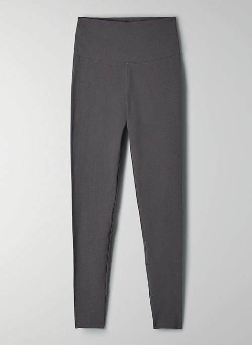 TNACHILL ATMOSPHERE HI-RISE 7/8 LEGGING - High-waisted leggings