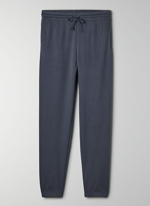 COZY FLEECE PERFECT SWEATPANT