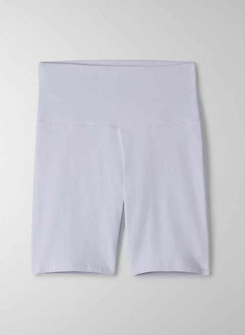 "TNACHILL ATMOSPHERE HI-RISE 7"" SHORT - High-rise bike short"