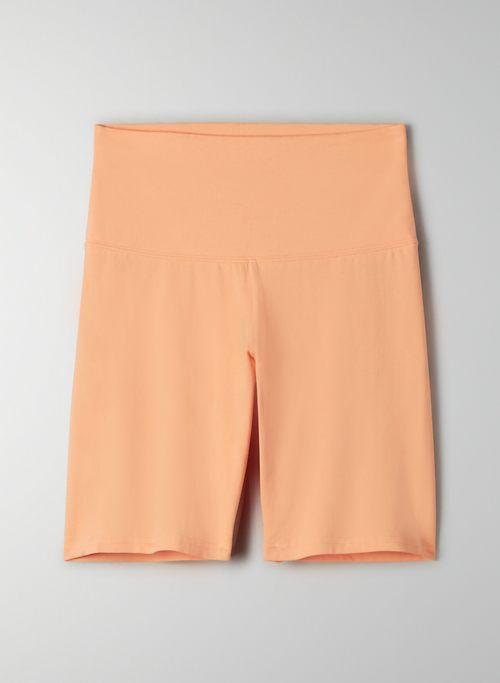 "TNACHILL™ ATMOSPHERE HI-RISE 7"" SHORT - High-waisted bike shorts"