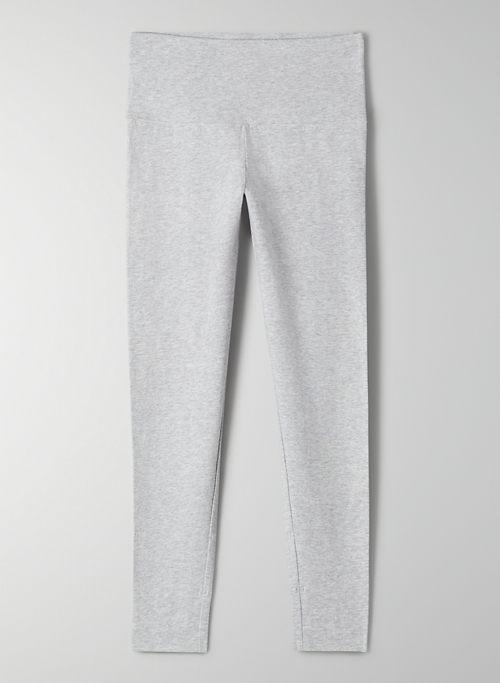 TNACHILL  ATMOSPHERE HI-RISE 3/4 LEGGING - Cropped, high-waisted leggings