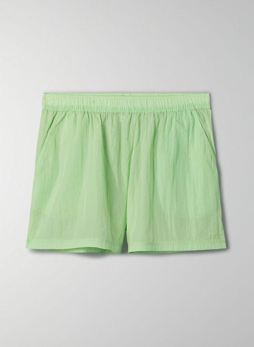 CLAREMONT SHORT - Lightweight running shorts