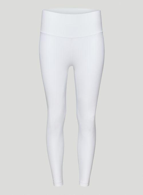 TNABUTTER™ ATMOSPHERE HI-RISE 3/4 LEGGING - High-waisted, cropped leggings