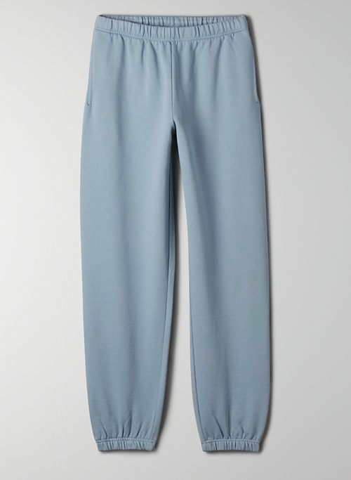 EXTRA FLEECE MEGA SWEATPANT - Oversized fleece sweatpants