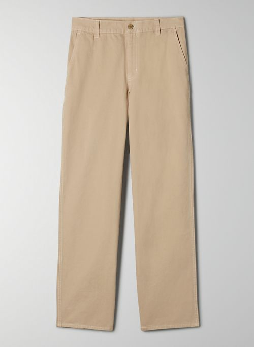 BELLAN PANT - 90s wide-leg pants