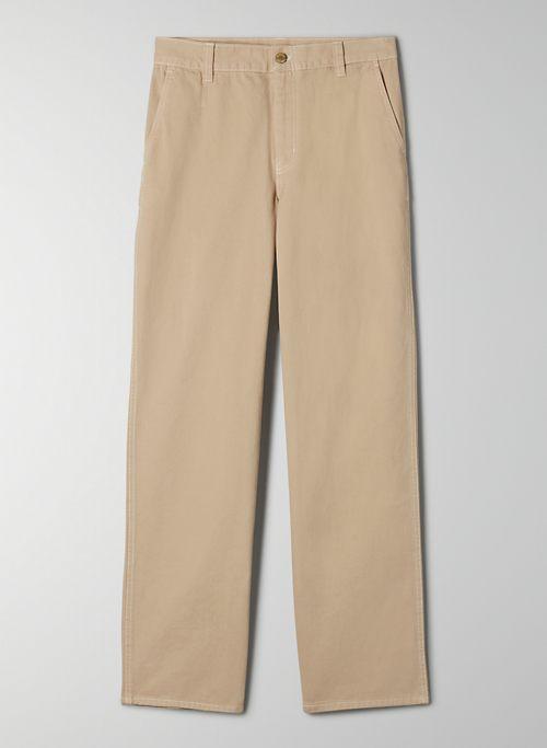 BELLAN PANT - 90s wide-leg pants