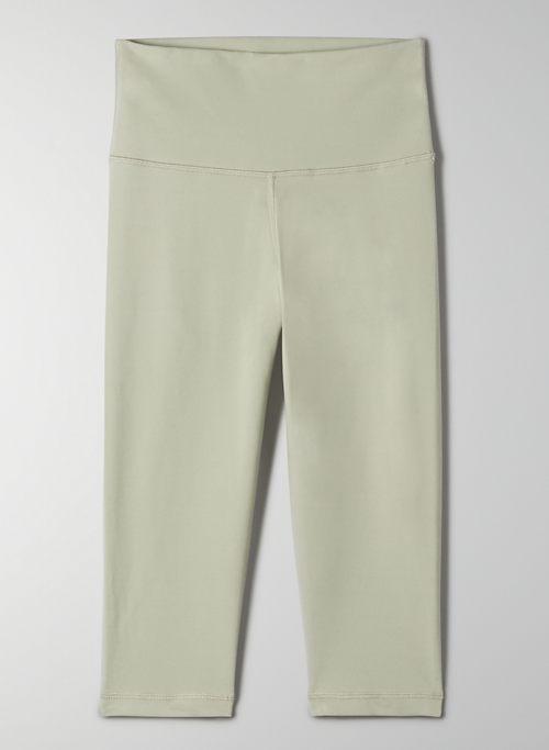 TNALIFE™ ATMOSPHERE HI-RISE 1/2 LEGGING - High-rise cropped legging
