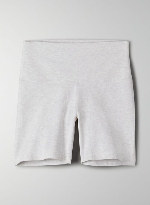 "TNACHILL™ ATMOSPHERE HI-RISE 5"" SHORT - High-waisted bike shorts"