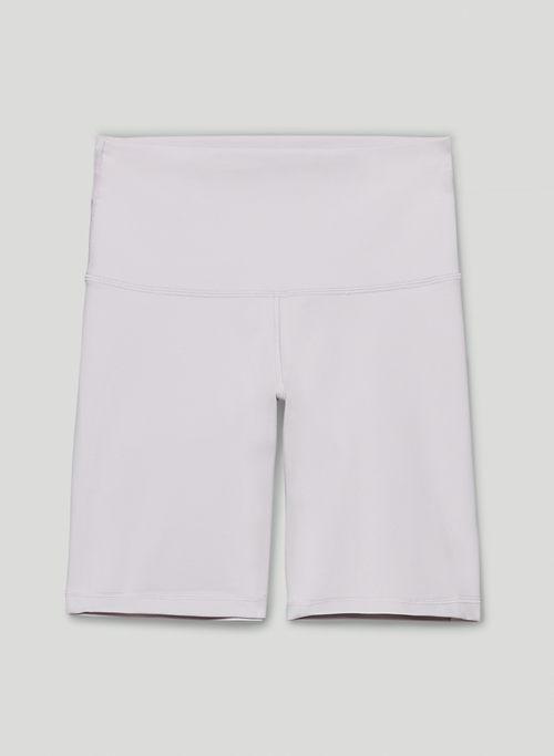 "TNALIFE™ CHEEKY HI-RISE 7"" SHORT - High-waisted, cheeky bike shorts"