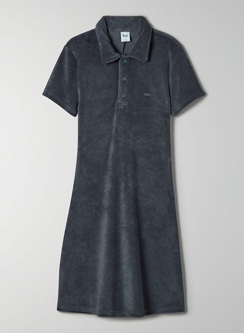 CREST DRESS