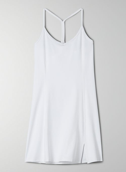 ARCOLA DRESS - Racerback tennis dress