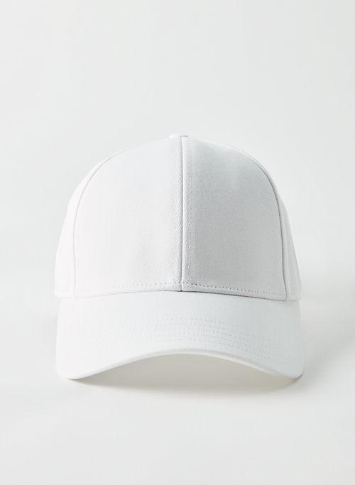 BASEBALL CAP - Adjustable ball cap