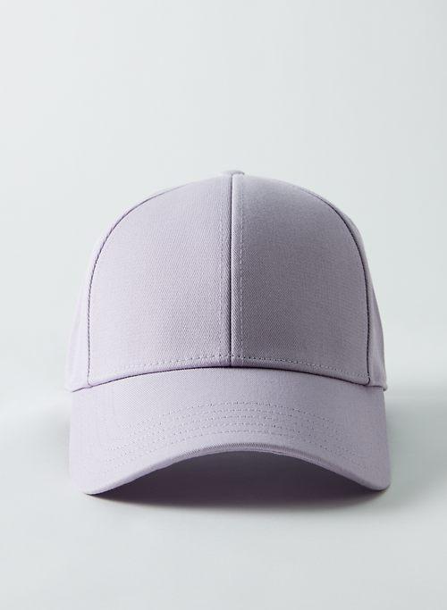 BASEBALL CAP - Adjustable ball cap