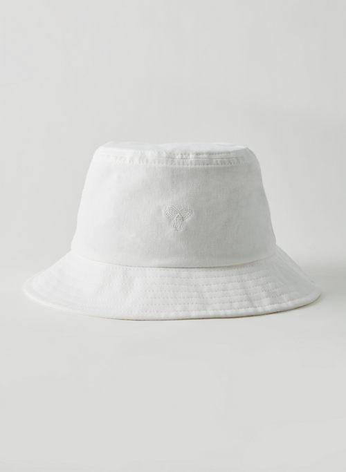 BUCKET HAT - Twill bucket hat