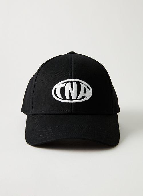 BASEBALL CAP - Cotton baseball cap