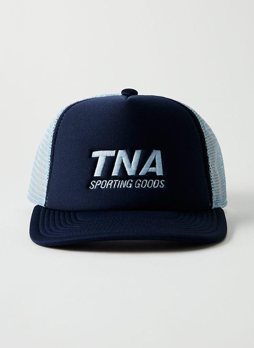 TRUCKER CAP - Trucker hat