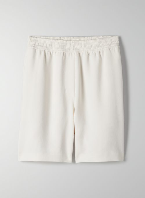 ALANYA SHORT - High-waisted shorts