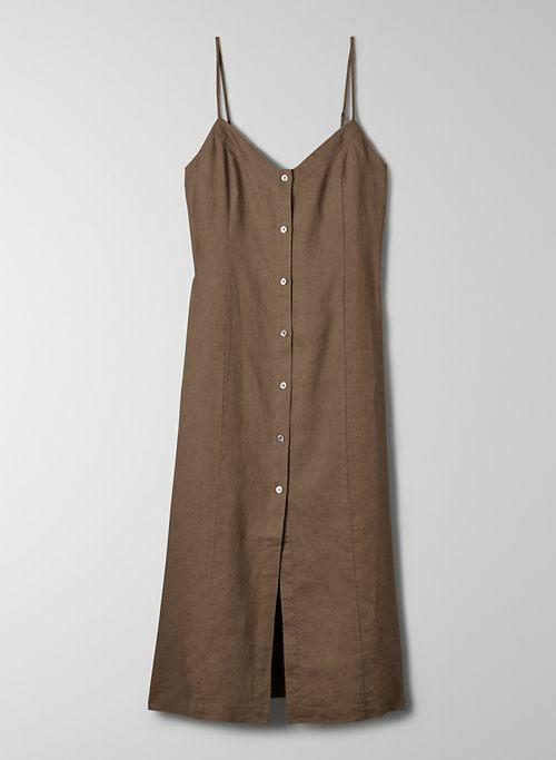 CHARIOT DRESS