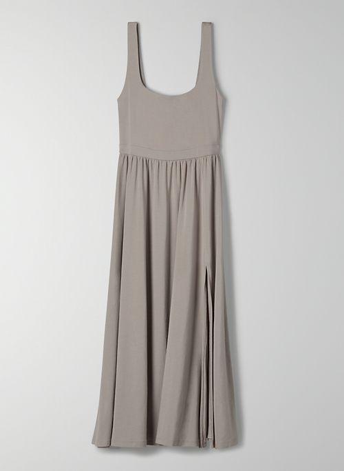 MARKET SLIT DRESS