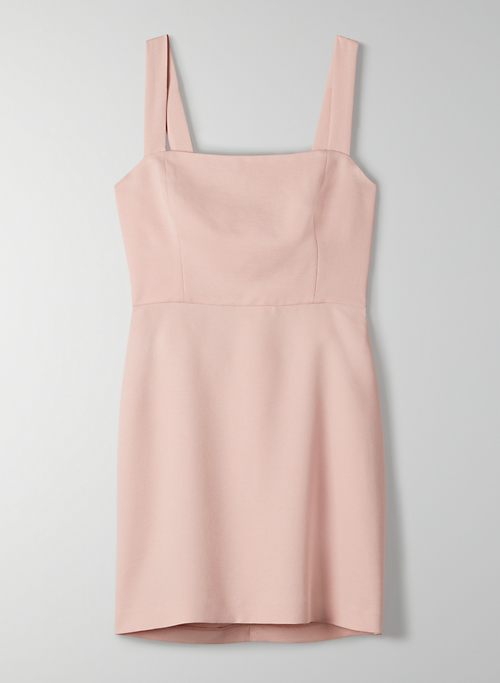 NEW ÉCOULEMENT DRESS