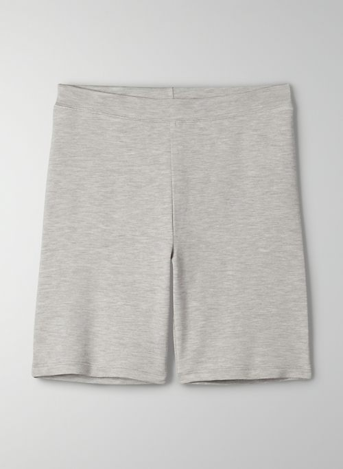 "SAHARA BIKE SHORT 7"" - High-waisted bike short"