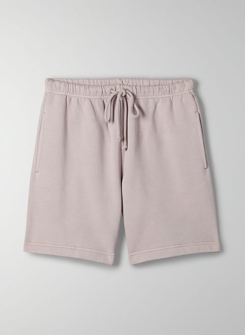 "FREE FLEECE SWEATSHORT 7"" - Organic cotton sweatshort"