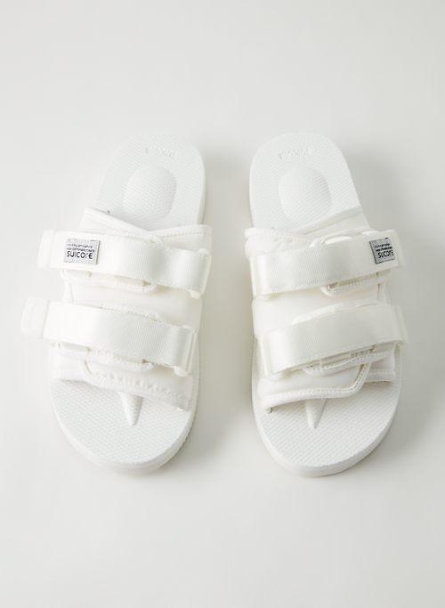 MOTO - CAB - Slip-on sandal