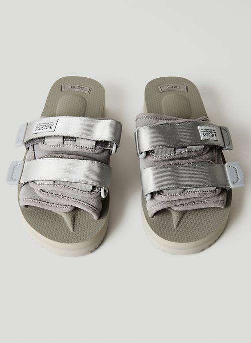 MOTO - VS - Slip-on sandal
