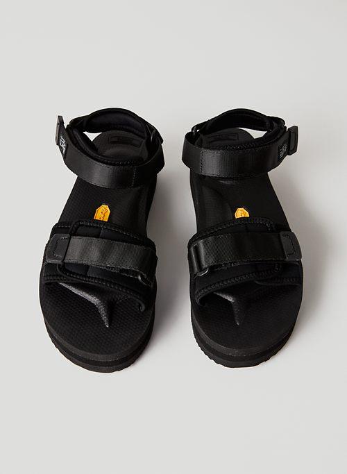 CEL - VPO - Platform sandal