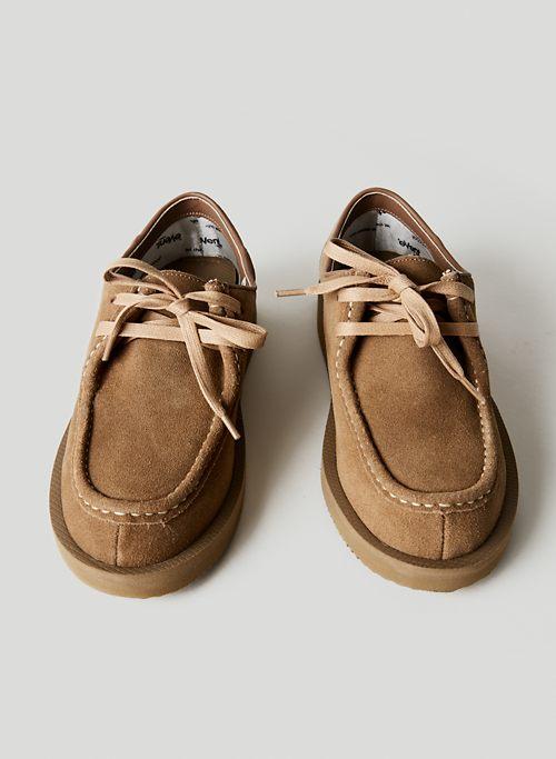 COC - SEVAB - Suede loafer