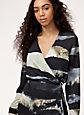 Babaton WALLACE DRESS LS | Aritzia