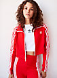 adidas FASHION WEEK TRACK TOP | Aritzia