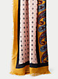 Auxiliary PATCH BLANKET SCARF | Aritzia